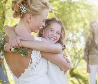 How can a Wedding Nanny make your special day easier?