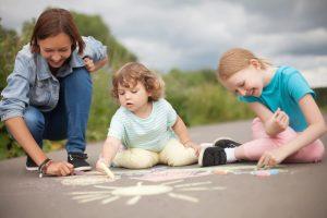 babysitter-kids-challing