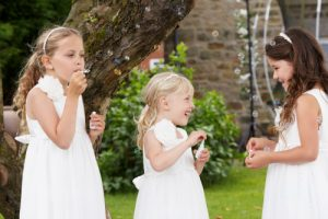 WeddingFlowerGirls